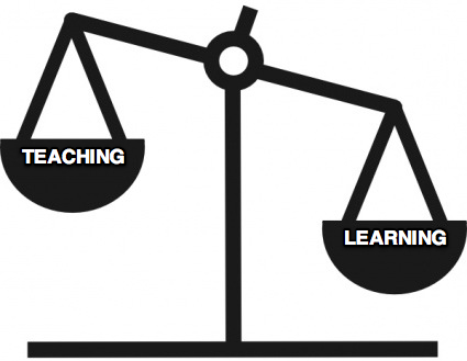 Teaching-Learning-Balance-Scale