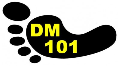 DM101-Footprint