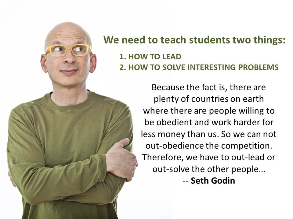 Seth-Godin-Interesting-Problems